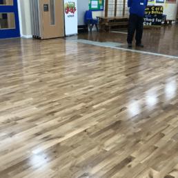School Education Flooring School Hall