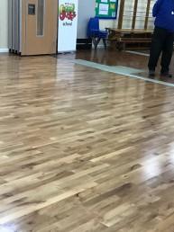 School & Education Flooring