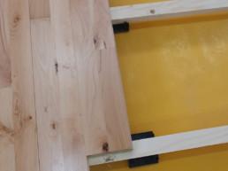School - Floor Laying Close-up 2