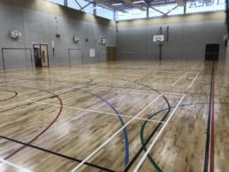 School - New Floor Full Shot Alt View