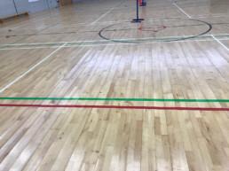 School - Old Flooring Full
