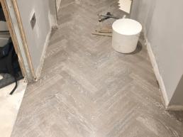 Havwoods Flooring Hallway