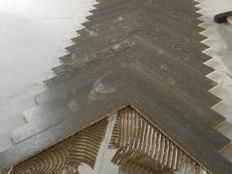 Havwoods Flooring Install
