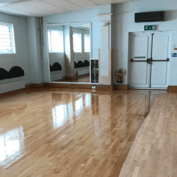 Dance Hall Sports Hall Flooring